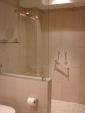 Shower in Room 2